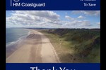 'Thank you' - why 999 Coastguard matters