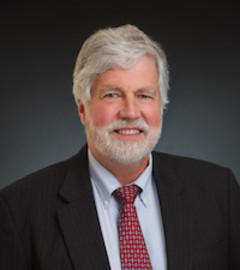 James J. Ferguson, M.D., FACC, FAHA