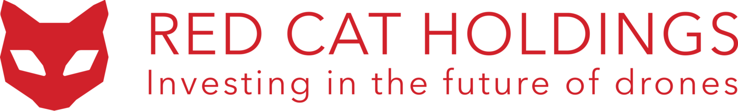 Red Cat Holdings