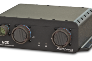 Astronics Ballard Technology's NG3 Avionics I/O Computer Selected by U.S. Coast Guard for Minotaur Program