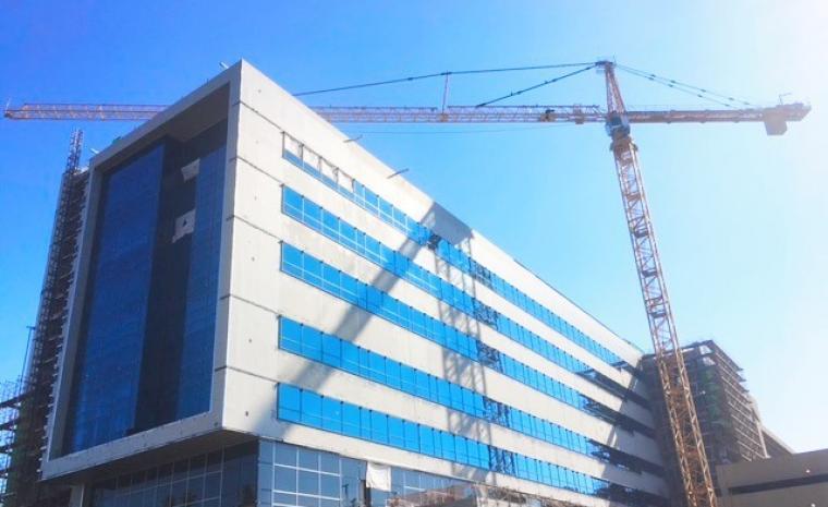 Riverside Community Hospital >> Riverside Community Hospital Projects Limbach Holdings Inc Lmb