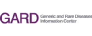 NIH Genetic and Rare Diseases Information Center (GARD)