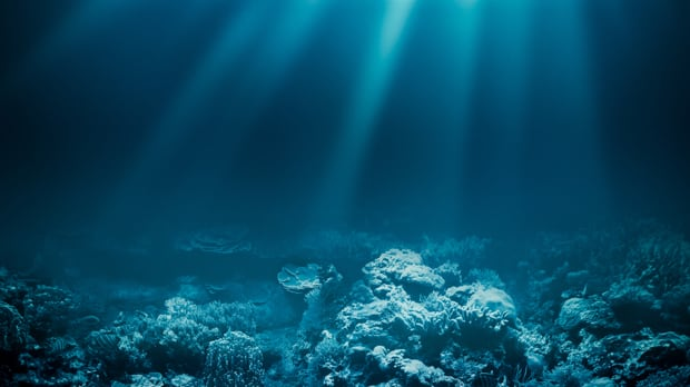 Specialists in the Latest Underwater Technologies