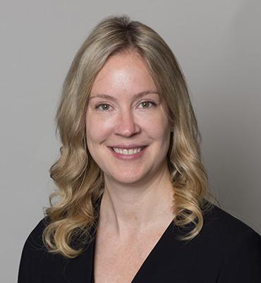 Sasha Gentling, CFA