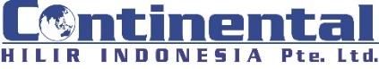 Continental Hilir Indonesia Pte. Ltd.