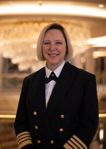 Norwegian Cruise Line Holdings Ltd. Celebrates International Women's Day Worldwide