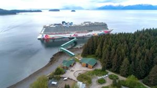 Norwegian Cruise Line Holdings Ltd. Announces Strategic Initiatives to Strengthen Position in Fast Growing Alaska Cruise Market