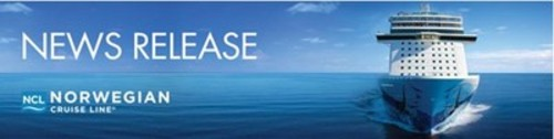Norwegian Cruise Line Christens Newest Innovative Ship, Norwegian Encore, in Miami
