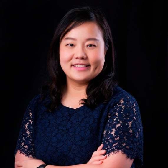 Shiau Chein 'Jenny' Lim, Regional Vice President, Norwegian Cruise Line Fleet Operations
