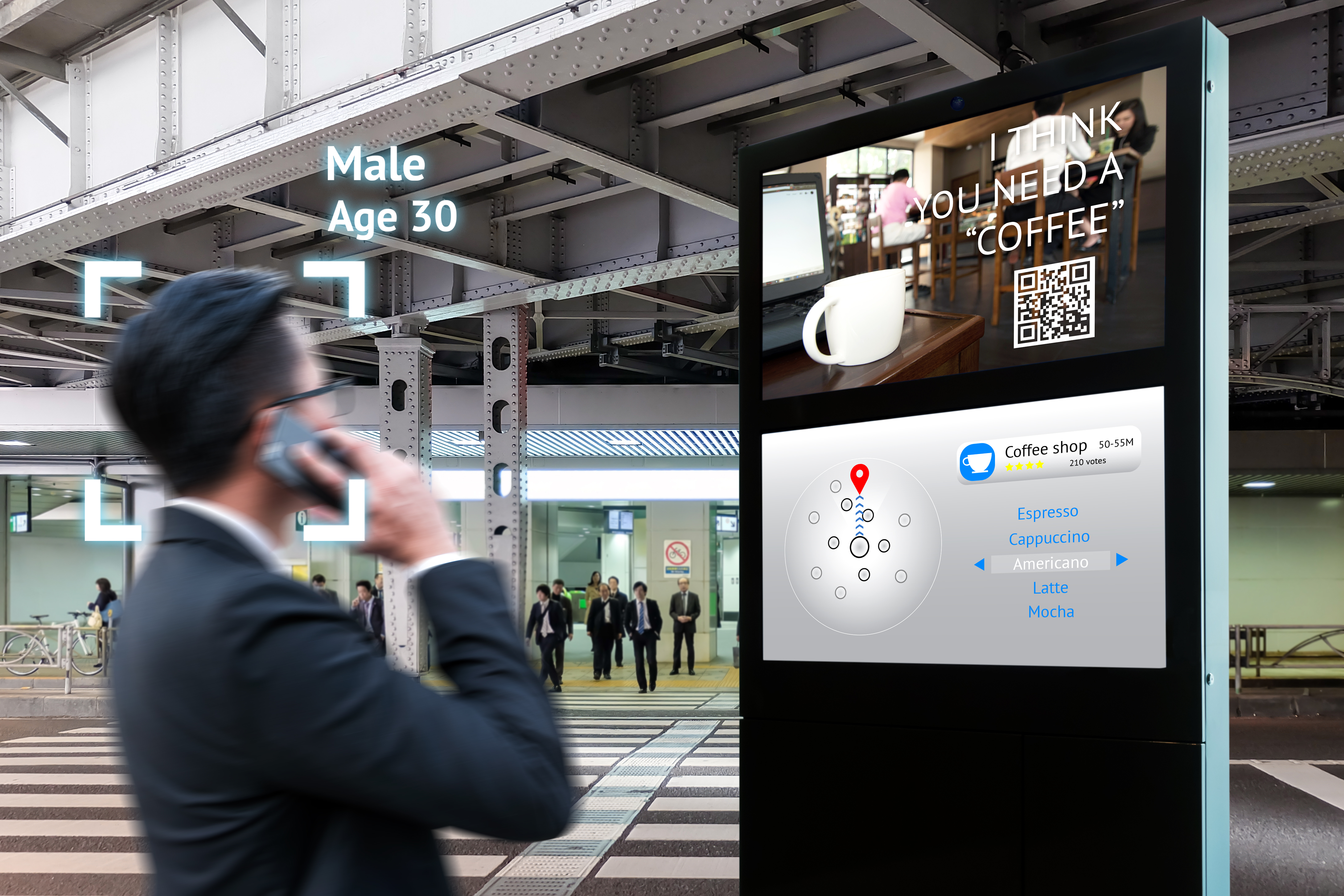 Track Digital Signage Effectiveness