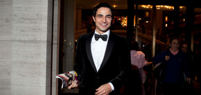 "Image for article ""ZAC POSEN TRADEMARK REPORTEDLY SOLD TO CENTRIC BRANDS"""