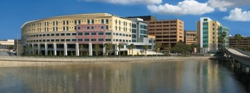 A picture of HCA Memorial Hospital of Tampa