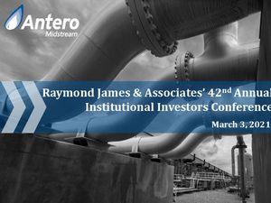 Raymond James & Associates' 42nd Annual…