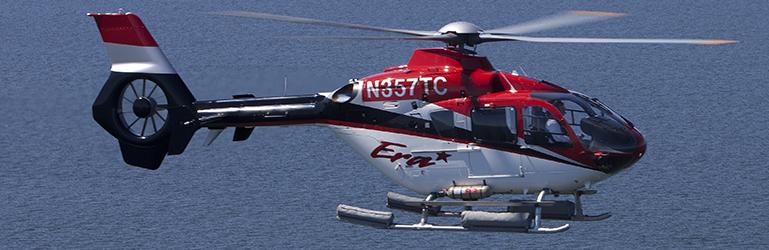 Airbus EC135 P2E