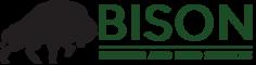 Bison Drilling logo