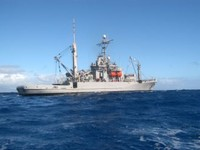 MARINELOG - Gulf Island Shipyards to build new salvage ship for Navy