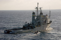 NAVALTODAY - US Navy awards towing, salvage and rescue ship design and construction contract