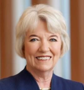 Headshot of Sharon L. Allen