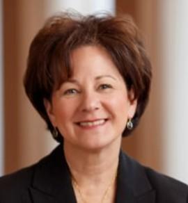 Headshot of Monica C. Lozano