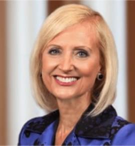 Headshot of Denise L. Ramos