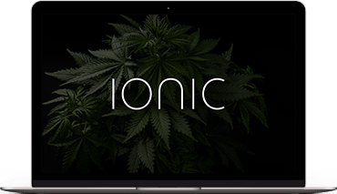 Ionic Brands - The Curated Cannabis Experience and What You Need to Understand About This Industry