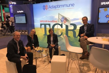 Adaptimmune at ASCO 2019
