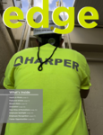Harper Newsletter August 2018 Issue