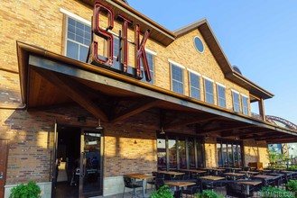 A picture of Disney Springs STK Restaurant