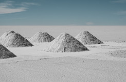 Lithium — A Powerful Story for Investors