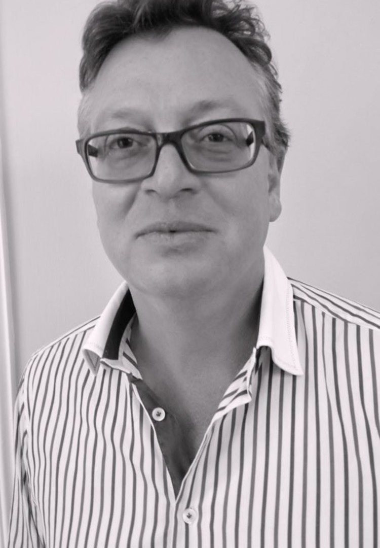 Rod Murray