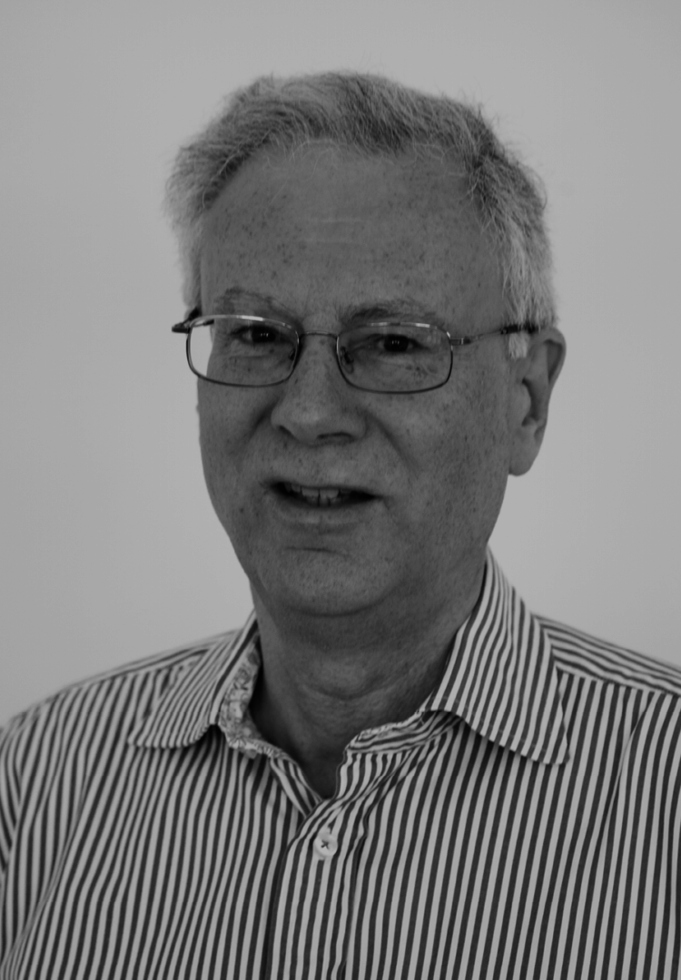 Robert FE Jones