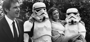 """Image for article """"ROBERT GRAHAM TEAMS WITH 'STAR WARS' FOR FIRST CAPSULE"""""""