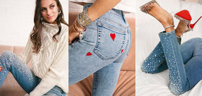 """Image for article """"JOE'S JEANS TAPS JEWELRY DESIGNER STEPHANIE GOTTLIEB FOR CAPSULE"""""""