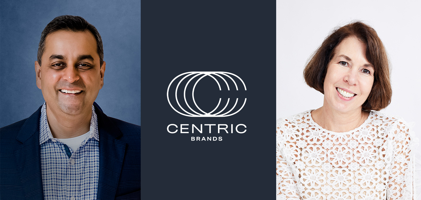 Centric Brands Adds Two New Members to Their Leadership Team