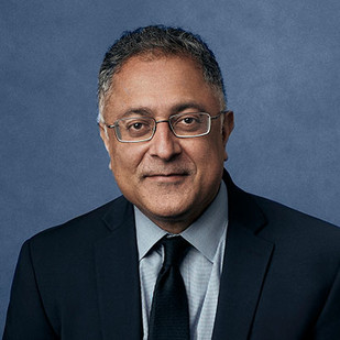 Photo of Anurup Pruthi, Chief Financial Officer