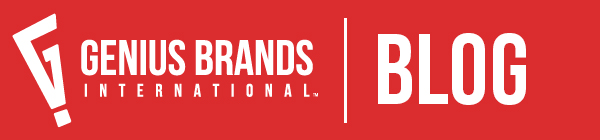Genius Brands International, Inc. Blog
