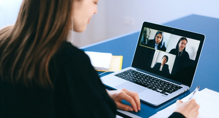 Three Tips for Your Next Interview