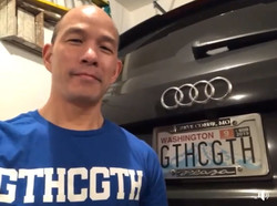 Tony says GTHCGTH!