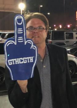 Holt says ...
