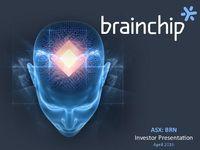 BrainChip Virtual Roadshow Presentation