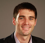 Chandler D. Robinson, MD MBA MSc