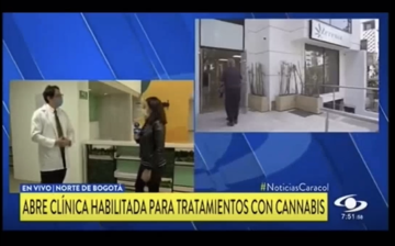 Zerenia - First Medical Cannabis Clinic in Colombia thumbnail