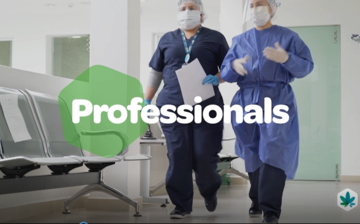 We take pride in making a difference in our patients lives!  thumbnail