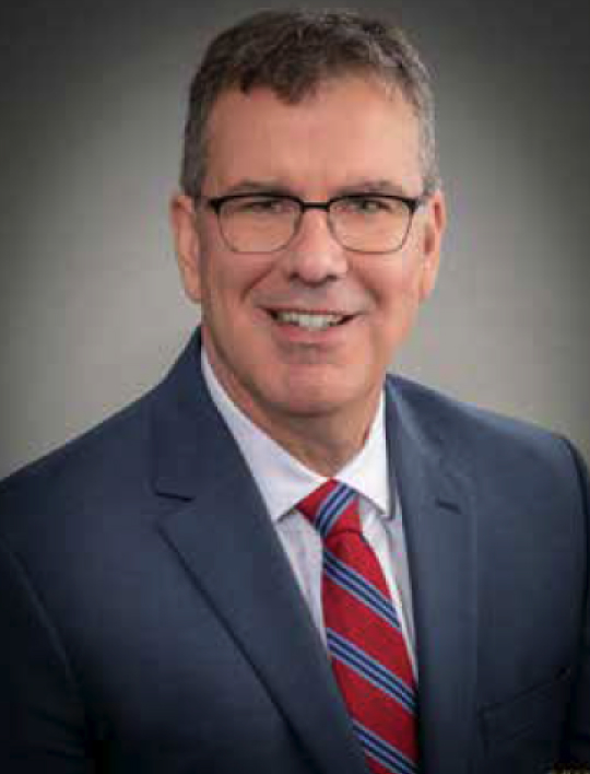 Terry Fedor – Executive Vice President, Operations East