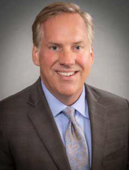 James Graham – Vice President, Chief Legal Officer & Secretary