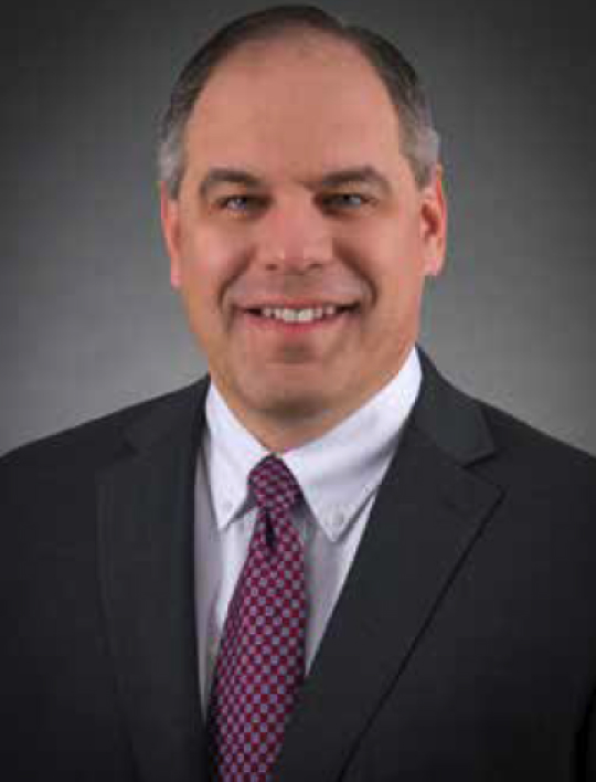 Christopher Cebula – Senior Vice President, Logistics
