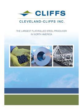 Cleveland-Cliffs Inc.