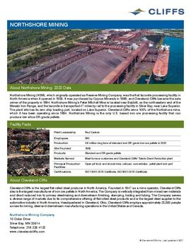 Northshore Mining