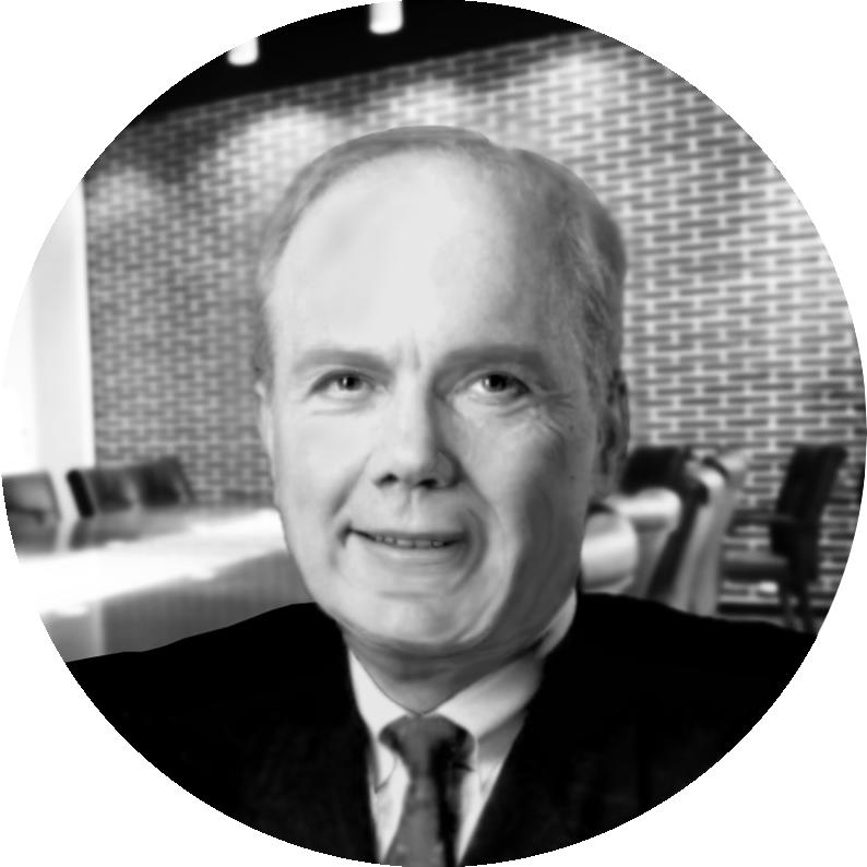 David B. McWilliams