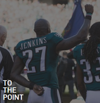 NPR / KCRW's To the Point Podcast:  Race politics and the NFL's culture of silence